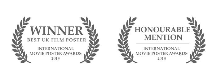 Award winning posters